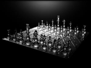 Урок №7 Что такое шах,мат,пат?